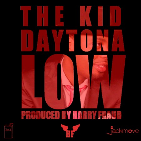 "The Kid Daytona ""Low"""