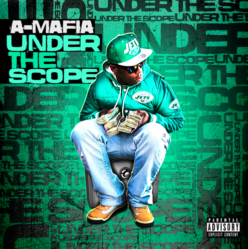 "A-Mafia ""Dirty Rotten Scoundrels"" (Freestyle)"
