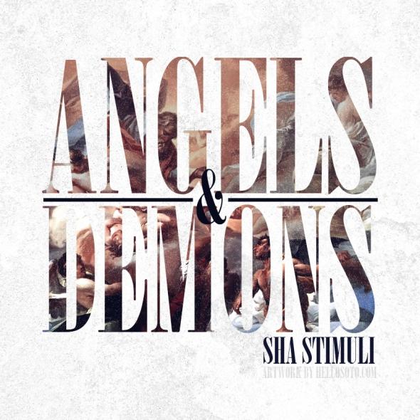 """Sha Stimuli """"Angels & Demons"""""""