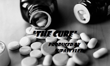 """Laz """"The Cure"""""""