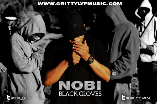 "Nobi ""Black Gloves"""