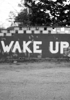 "Lloyd Banks ""Wake Up"""