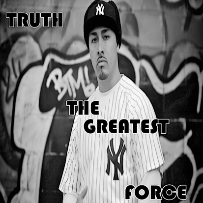 "Truth ""The Greatest Force"""
