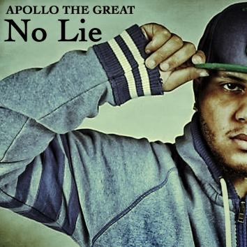 """Apollo's """"No Lie"""" (Freestyle)"""