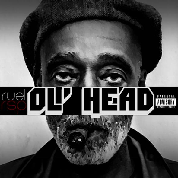 """Ruel """"Ol' Head"""""""