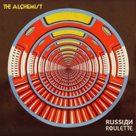 """The Alchemist x Roc Marciano """"The Turning Point"""""""