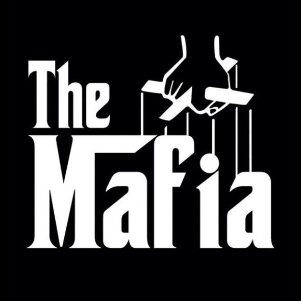 """The Mafia : PUSH! """"Black Mask"""""""
