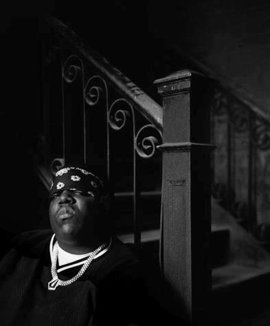 """Tonight's Mood : The Notorious B.I.G. """"Kick In The Door"""" (Fred Bear Blend)"""