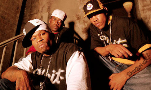 "Today's Mood : G-Unit ""Thicker Than Water"""