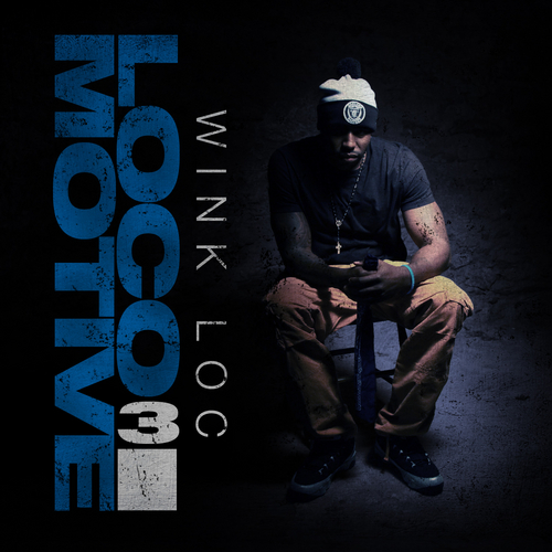 "Wink Loc ""Locomotive 3″ (Mixtape)"