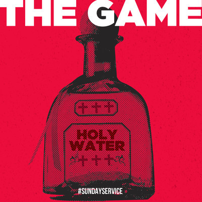 """Today's Mood : The Game """"Holy Water"""""""