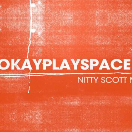 """Nitty Scott, MC """"Language Arts"""" MP3"""