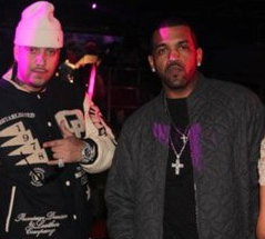 "Lloyd Banks & French Montana ""Can U Dig It (Black Out)"" MP3"