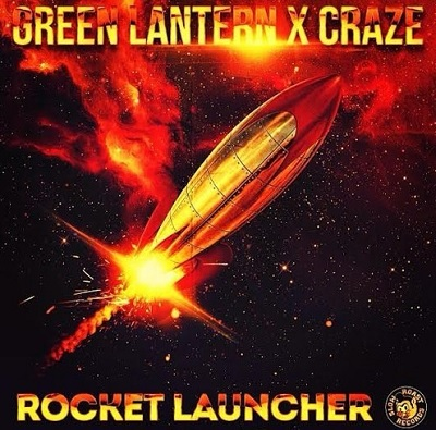 Rocket-Launcher