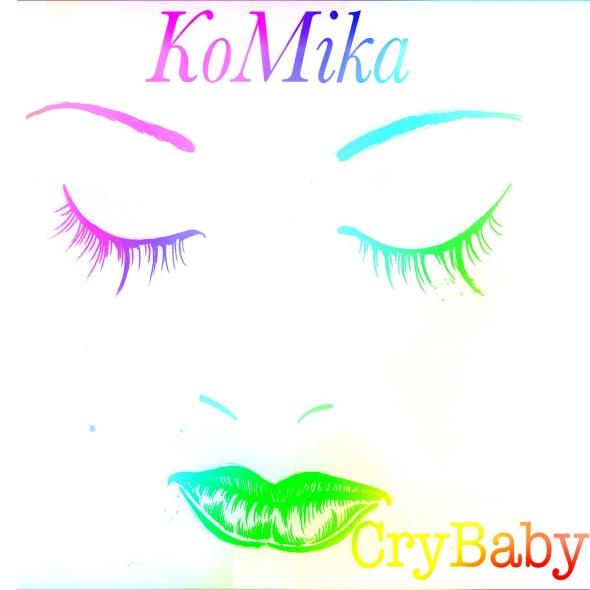 Cry baby art